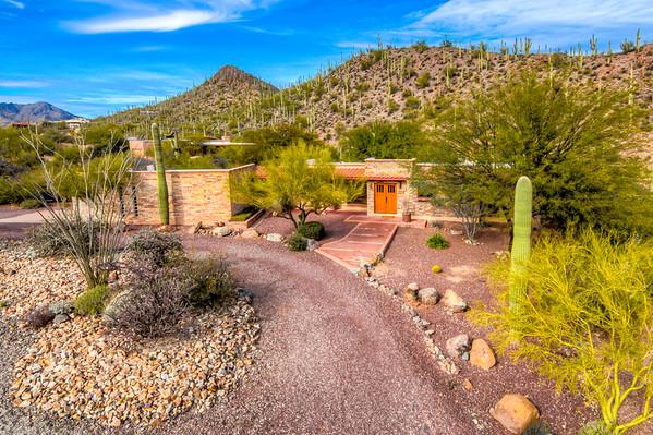 For Sale 5100 W. Camino Del Desierto, Tucson, AZ 85745