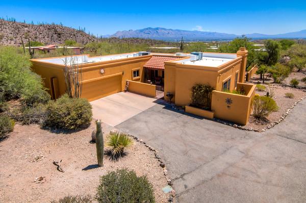 For Sale 5100 W. Trails End Rd., Tucson, AZ 85745