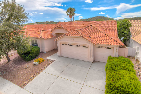 For Sale 5199 N. Via La Heroina, Tucson, AZ 85750