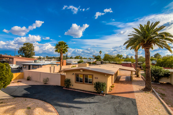 For Sale 5434 E. 5th St., Tucson, AZ 85711