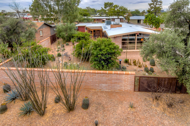 To Learn more about this home for sale at 5434 E. Holmes St., Tucson, AZ 85711 contact Jim Wilson (520) 820-7204