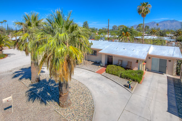 For Sale 5457 E. 10th St., Tucson, AZ 85711