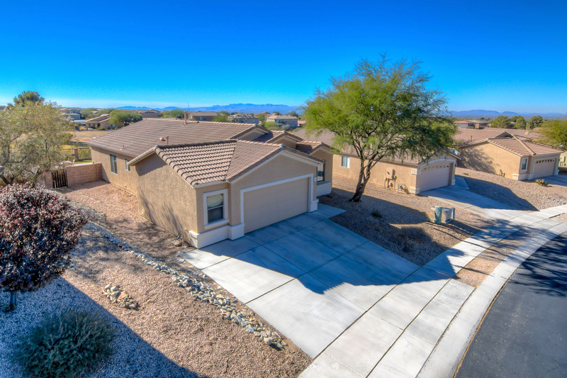 To Learn more about this home for sale at 550 S. Sweet Ridge Dr., Vail, AZ 85641 contact Nicole Palese (520) 245-4696