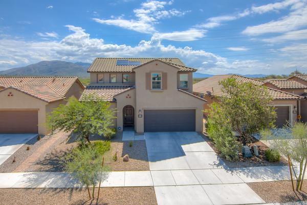 For Sale 5587 S. Sunrise Peak Rd., Tucson, AZ 85747