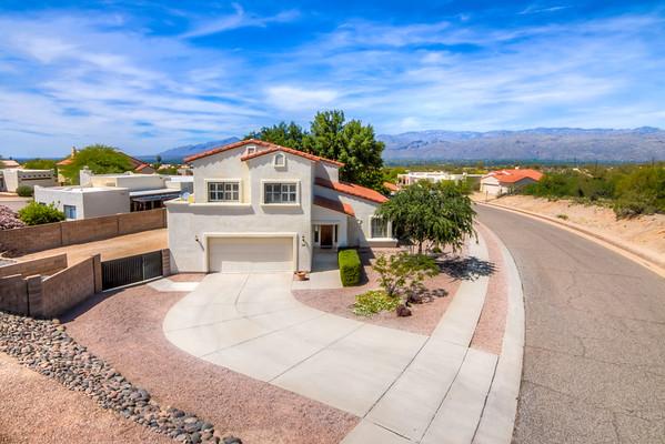 For Sale 560 S. Edgeside Ave., Tucson, AZ 85748