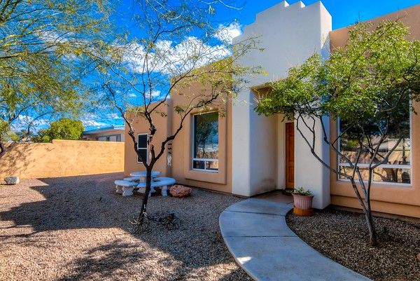For Sale 5602 E. 12th St., Tucson, AZ 85711