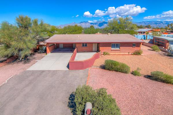 For Sale 5615 E. 10th St., Tucson, AZ 85711