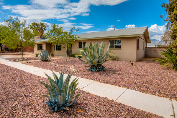 For Sale 5761 E. Cooper St., Tucson, AZ 85711