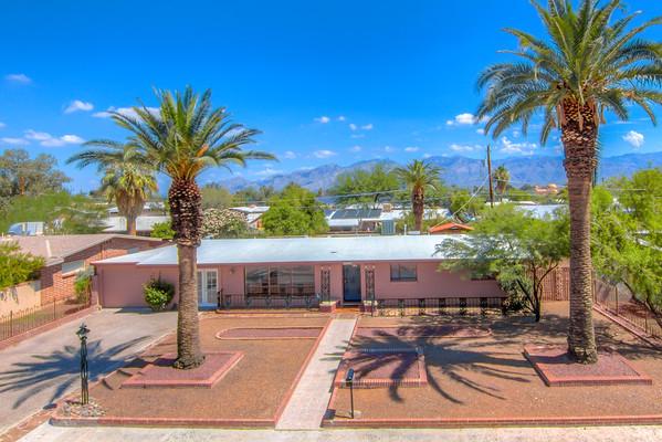 For Sale 5821 E. 8th St., Tucson, AZ 85711