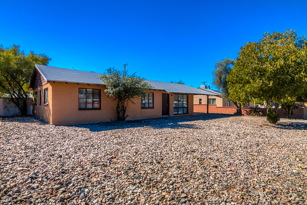 For Sale 5922 E. 23rd St., Tucson, AZ 85711