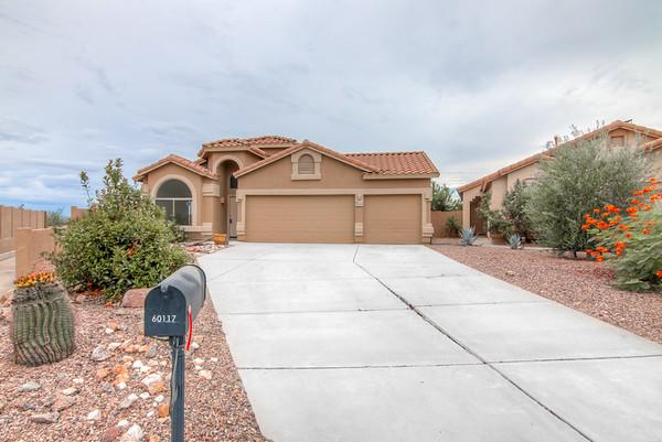 For Sale 60117 E. Crestview Ct., Tucson, AZ 85739