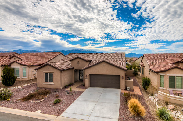 For Sale 60227 E. Arroyo Vista Dr., Oracle, AZ 85623