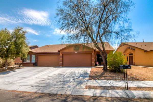 For Sale 6048 S. Avenida Las Monjas Tucson, AZ 85706