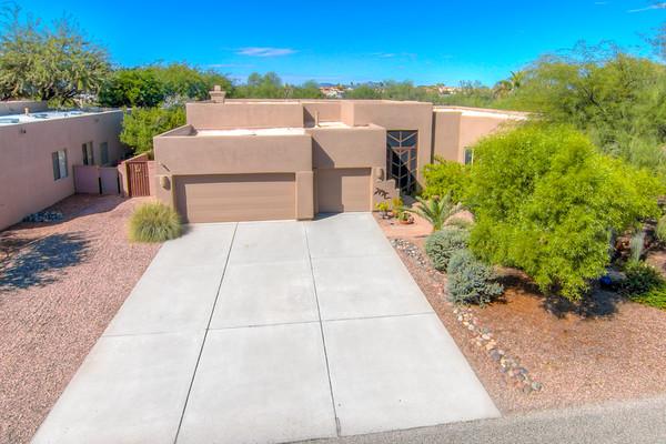 For Sale 6227 N. Camino de Corozal, Tucson, AZ 85704