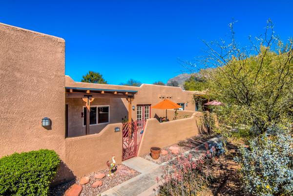 For Sale 6255 N. Camino Pimeria Alta, #114 Tucson, AZ 85718