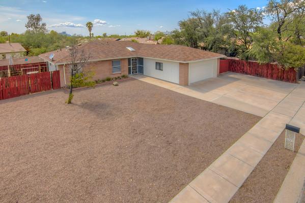 For Sale 6281 N. Saffron Rd., Tucson, AZ 85741