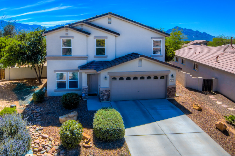 To Learn more about this home for sale at 637 W. Tanner Robert Pl., Oro Valley, AZ 85755 contact Shawn Polston, Polston Results with Keller Williams Southern Arizona (520) 477-9530