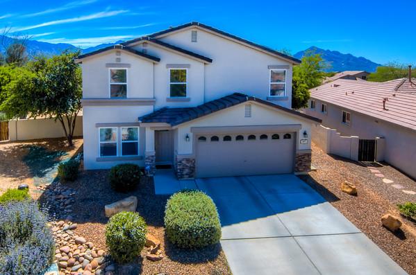 For Sale 637 W. Tanner Robert Pl., Oro Valley, AZ 85755