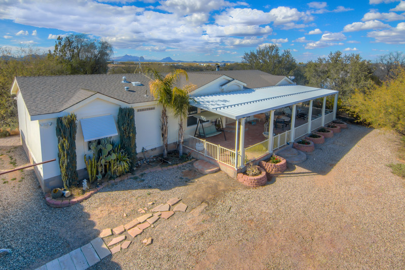 To learn more about this home for sale at 6455 N. Nelson Quihuis Rd., Marana, AZ 85653 contact Amanda Sanchez, Realtor, Sunset View Realty (520) 282-9213
