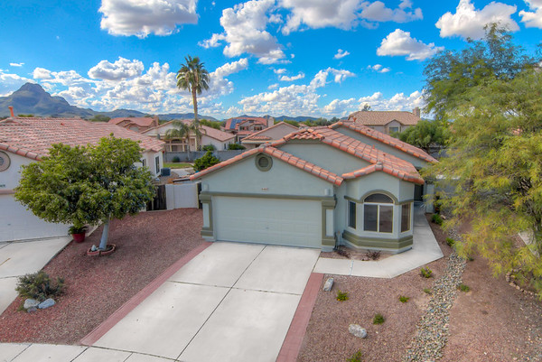 For Sale 6468 W. Darrah Pl., Tucson, AZ 85743