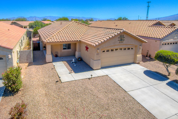 For Sale 6607 E. Cooperstown Dr., Tucson, AZ 85756