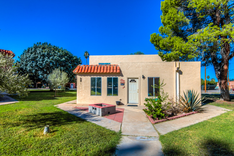 To learn more about this home for sale at 6617 E. Calle Alegria, Unit A, Tucson, AZ 85715 contact Jeff Hannan (520) 349-8766