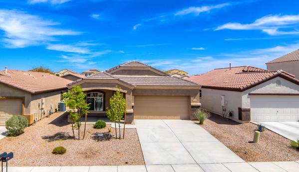 For Sale 6691 S. Stone Fly Dr., Tucson, AZ 85757