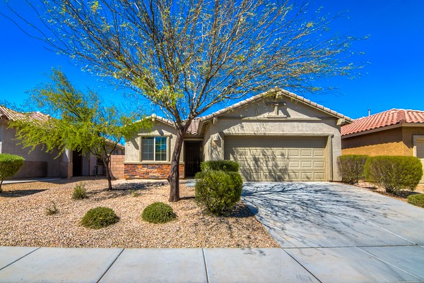 For Sale 6856 W. Red Snapper Way, Tucson, AZ 85757