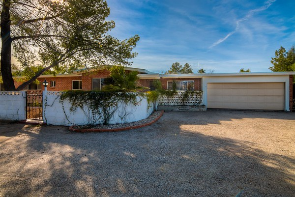 For Sale 6942 E. Redbud Rd., Tucson, AZ 85715