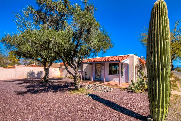 For Sale 702 N. Venice Ave., Tucson, AZ 85711