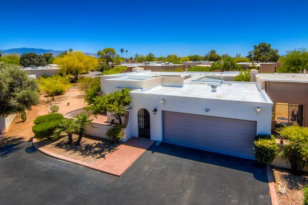 For Sale 7212 E. Camino Vecino, Tucson, AZ 85715 2