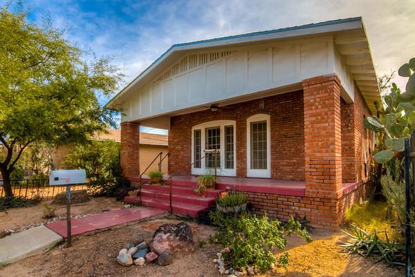 For Sale 734 E. Drachman St Tucson, AZ 85719