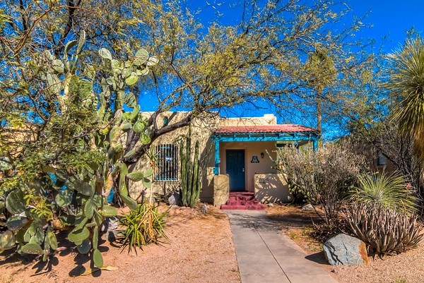 For Sale 735 E. Drachman St., Tucson, AZ 85719