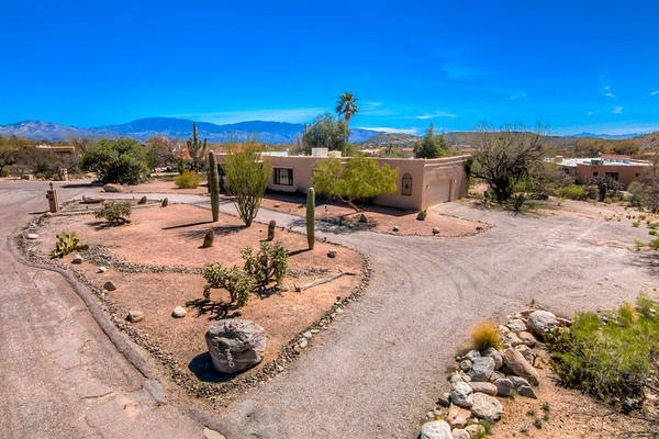 For Sale 7370 E. Wikieup Cir., Tucson, AZ 85750