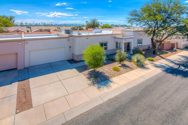 For Sale 7456 E. Maritime Dr., Tucson, AZ 85756