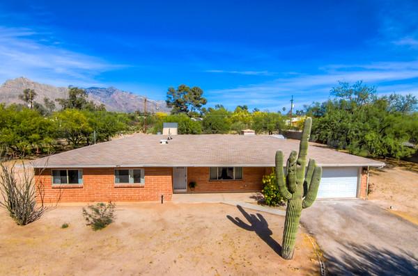 For Sale 7540 N La Cañada Dr., Tucson, AZ 85704