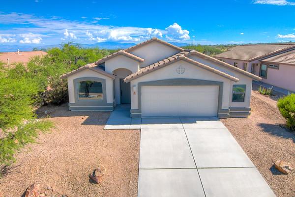 For Sale 757 E. Blue Rock Way, Vail, AZ 85641