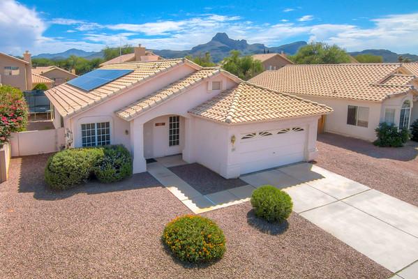 For Sale 7605 W. Summer Sky Dr., Tucson, AZ 85743