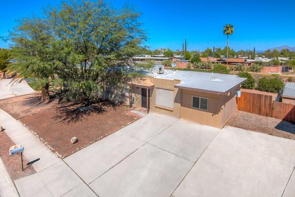 For Sale 7670 E. Queen Palm Cir., Tucson, AZ 85730