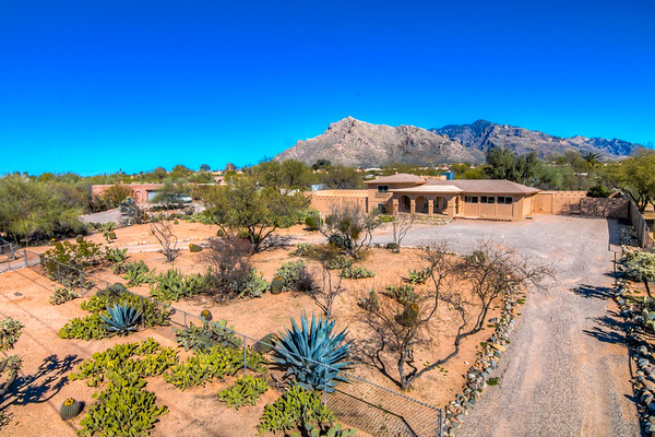 For Sale 7740 N. Paseo Del Norte, Tucson, AZ 85704