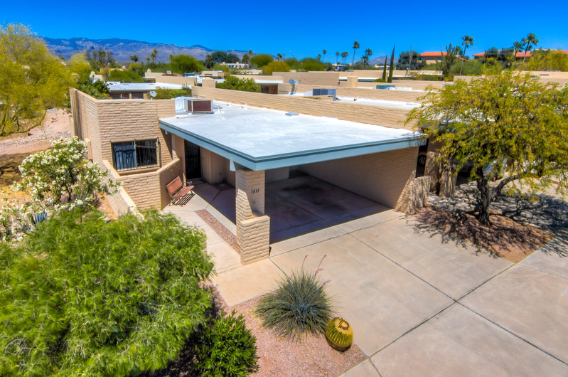 To Learn more about this home for sale at 7831 E. Baker St., Tucson, AZ 85710 contact Tyler Ford (520) 907-5720