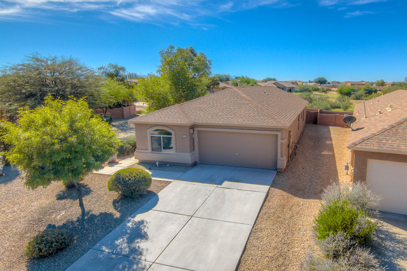To learn more about this home for sale at 7832 S. Hidden Places Loop, Tucson, AZ 85756 contact Rebecca Schulte, REALTOR®, Keller Williams Southern Arizona (520) 444-5334