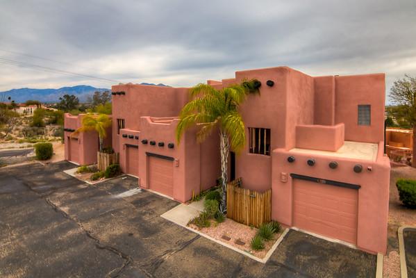 For Sale 8110 N. Tucson National Pl., #200 Tucson, AZ 85741