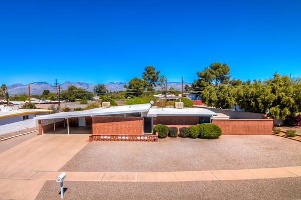 For Sale 8131 E. 18th St., Tucson, AZ 85710