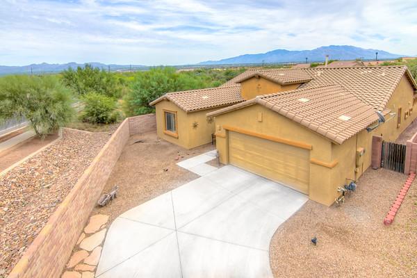 For Sale 8168 N. Wayward Star Dr., Tucson, AZ 85743