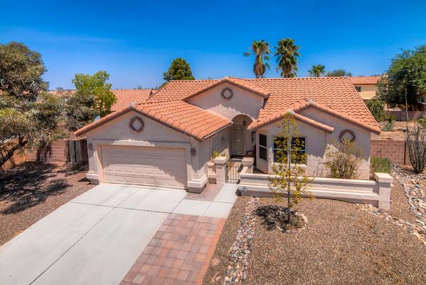 For Sale 8221 N. Tammeron Ct., Tucson, AZ 85741