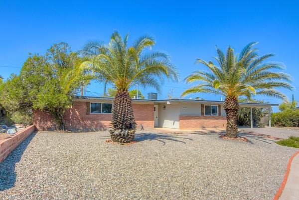 For Sale 8340 E. Balfour Pl., Tucson, AZ 85710
