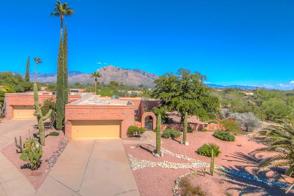 For Sale 8448 N. Coral Ridge Loop, Tucson, AZ 85704