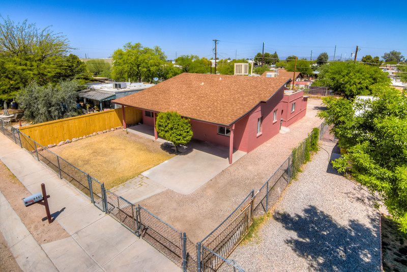 To learn more about this home for sale at 846 W. Paris Promenade, Tucson, AZ 85705 contact Jeff Hannan (520) 349-8766