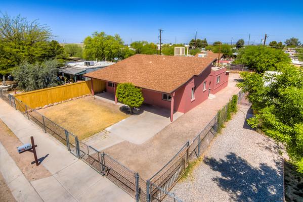 For Sale 846 W. Paris Promenade, Tucson, AZ 85705